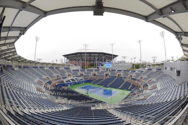 US Open - Les matches de Goffin, Darcis et Flipkens reportés