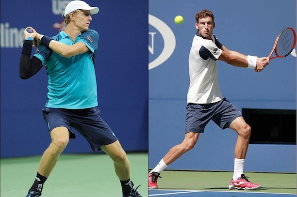 Juan Martin Del Potro s'est senti libre face à Federer — US Open