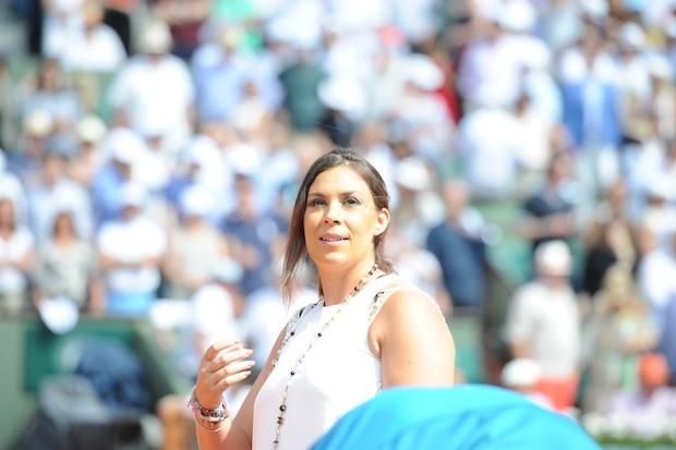 Marion Bartoli renonce à revenir à la compétition — Tennis