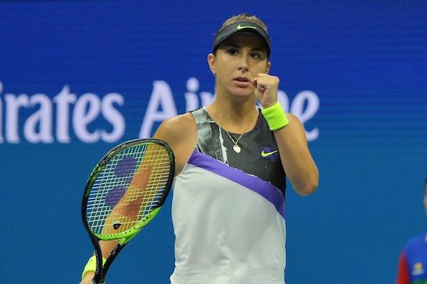 Naomi Osaka éliminée en 8e de finale de l'US Open