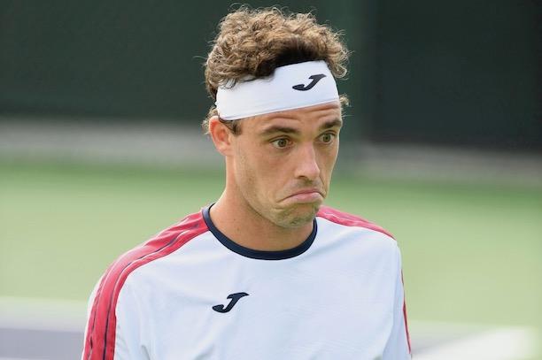 À Kitzbuhel, Jérémy Chardy défie le 26e mondial, Dusan Lajovic — Tennis