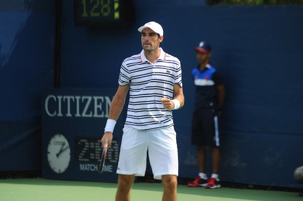 Gaël Monfils affiche une inquiétude sur son état de santé — Tennis