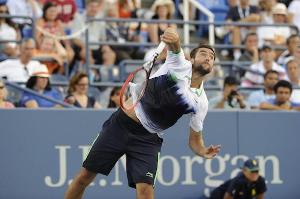 Cilic - US Open '14 - welovetennis.fr
