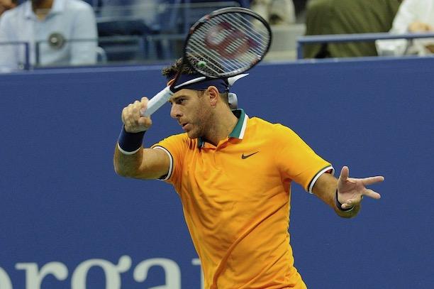 Tennis : Del Potro affiche ses ambitions avant le match contre Nadal !