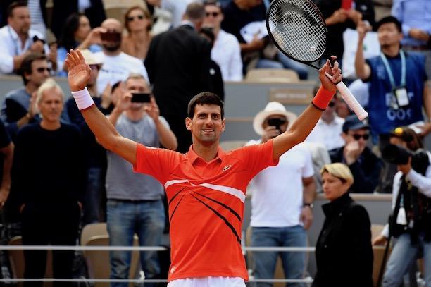 Rafael Nadal sacré pour la douzième fois — Roland-Garros