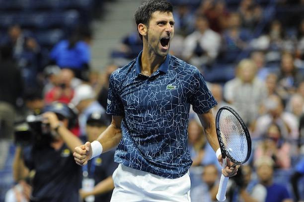 ba35237ced Après avoir soulevé le trophée à Wimbledon, Novak Djokovic confirme qu'il  est bien redevenu le patron en remportant l'US Open. Trop fort pour Juan  Martin ...