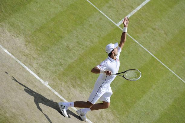 A une semaine de Wimbledon, Djokovic revoit ses habitudes — ATP