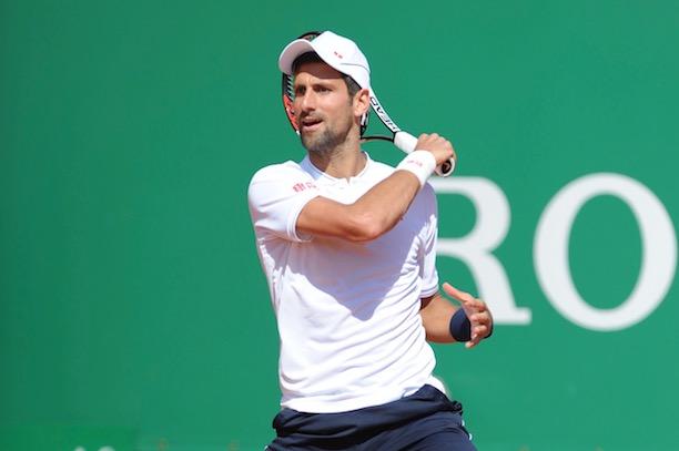 Tennis : Djokovic se sépare de son entraîneur