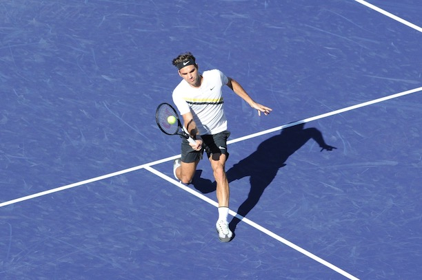 Mannarino déroule face à Polansky — Indian Wells