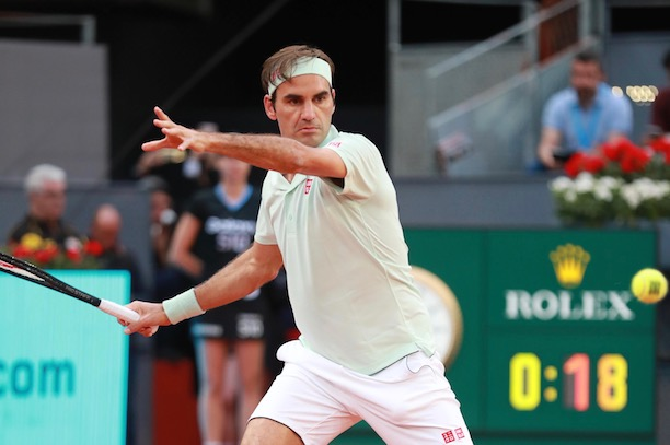buy online b740c aeb6a Le programme de jeudi - ATP WTA Rome - We love tennis !