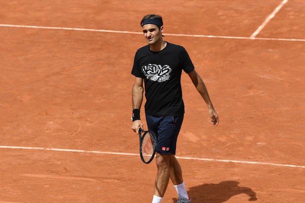 f9f3a898eab7b ... Roger Federer a été interrogé sur son match face à Patrick Rafter à  Roland-Garros 1999, le premier de sa carrière en Grand Chelem. Et ...