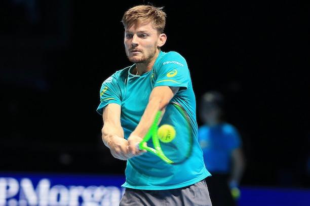 ATP Finals : Dimitrov en demi-finales avec la manière