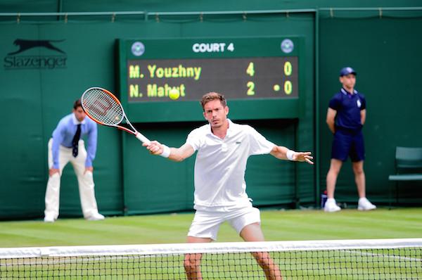 1bbe2f039528b ... Rod Laver ou encore Patrick Rafter doivent s'en mordre les doigts. Le  manière de jouer ne cesse d'évoluer au fil du temps chez les joueurs de  tennis et ...