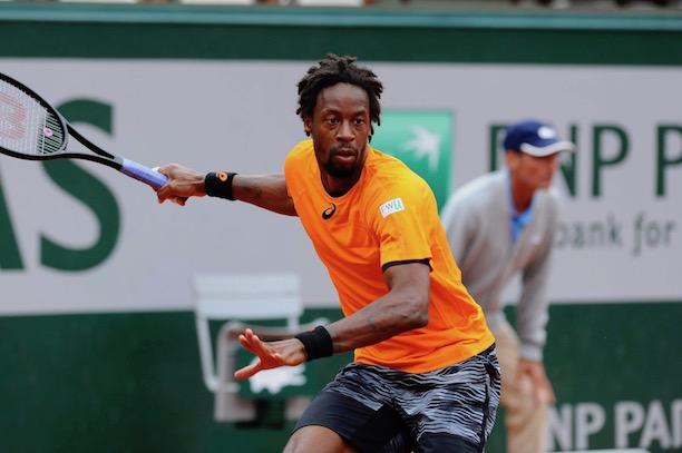 Roland-Garros - le match du jour: Monfils-Wawrinka