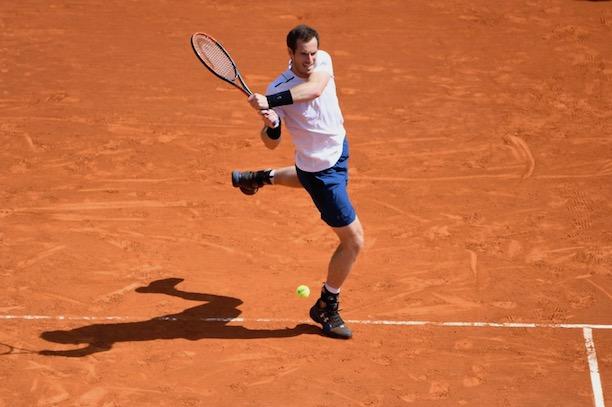Tennis: Djokovic s'en sort de justesse contre Simon à Monte-Carlo