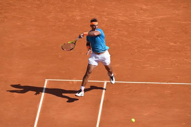 competitive price b028d 53166 Le programme de mercredi - ATP WTA Madrid - We love tennis !