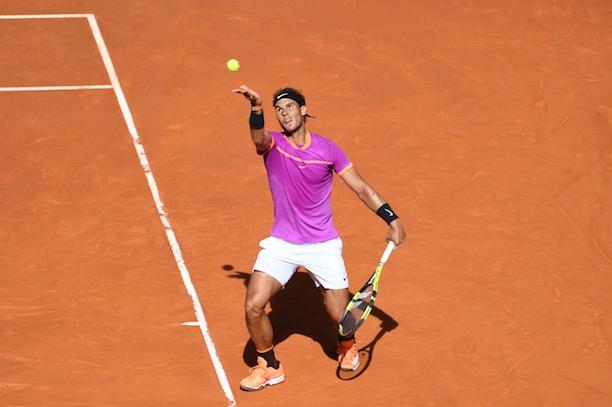 Nadal remporte le Masters de Madrid