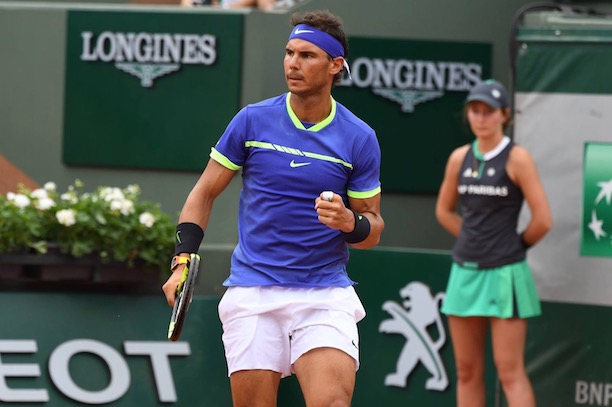 Rafael Nadal rejouera bien en Coupe Davis vendredi