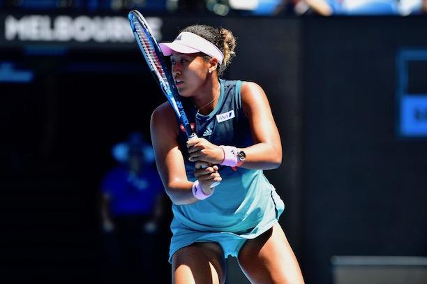 Osaka s'adjuge le titre et devient N.1 mondiale — Open d'Australie