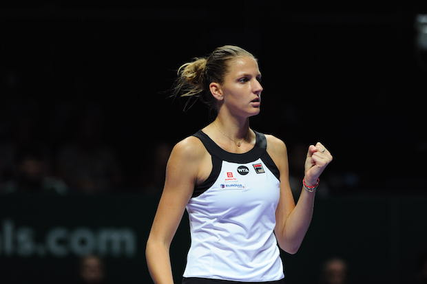 Sharapova opposée à Halep au 1er tour — US Open