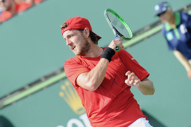Pouille s'offre Murray au premier tour de Cincinnati — Tennis
