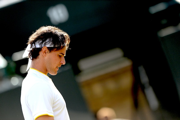 Dominic Thiem éliminé par Sam Querrey au 1er tour — Wimbledon
