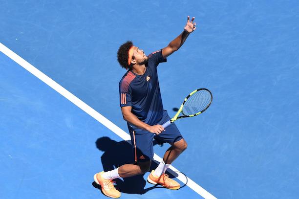 Federer et Wawrinka au 5e !