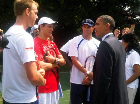 LES POTINS DU TENNIS - Page 11 Obama%20Querrey