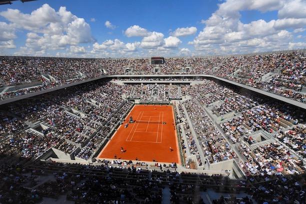 Tennis : Roland-Garros 2020 reporté en septembre à cause du coronavirus