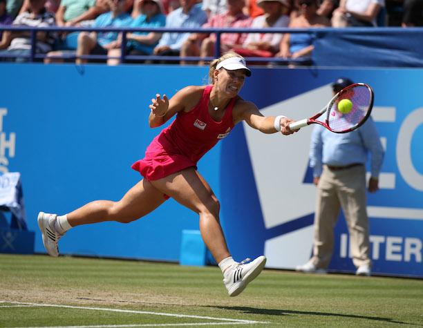 Tennis - Saison 2020 : La saison sur gazon modifiée