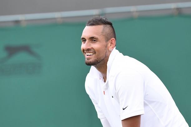 Kyrgios connait la recette magique de Djokovic pour gagner <b>Roland Garros</b>
