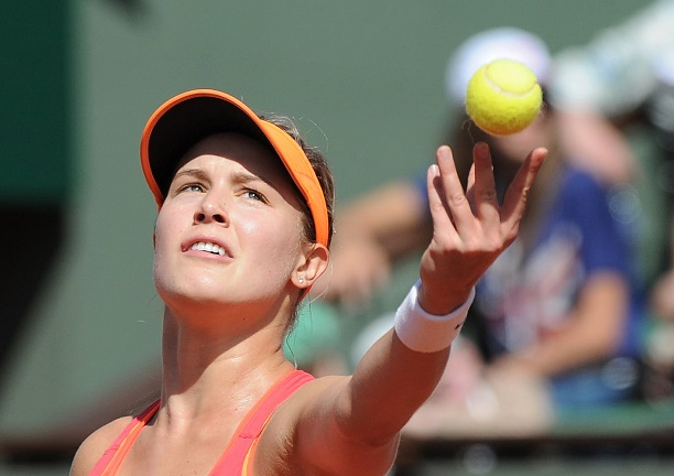 WTA - Prague > Bouchard tombe face à Mertens