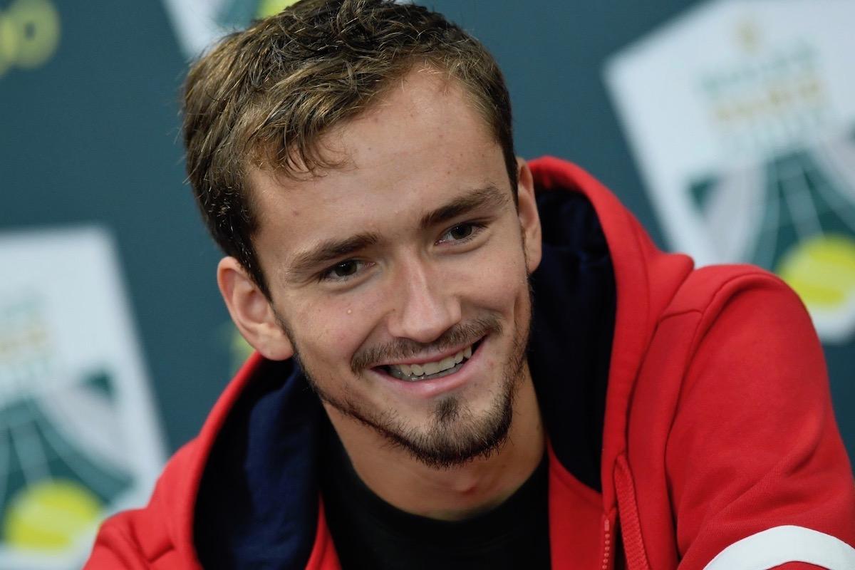 Thiem se hisse de manière souveraine en demi-finales — US Open