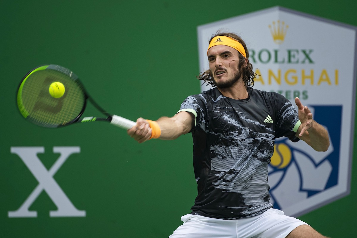 Roger Federer n'ira pas au Masters 1000 de Bercy