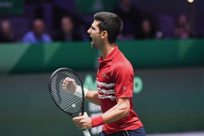 ATP CUP 2020 - Page 6 Djokovic-victoire-CD-Madrid-2019-696x464