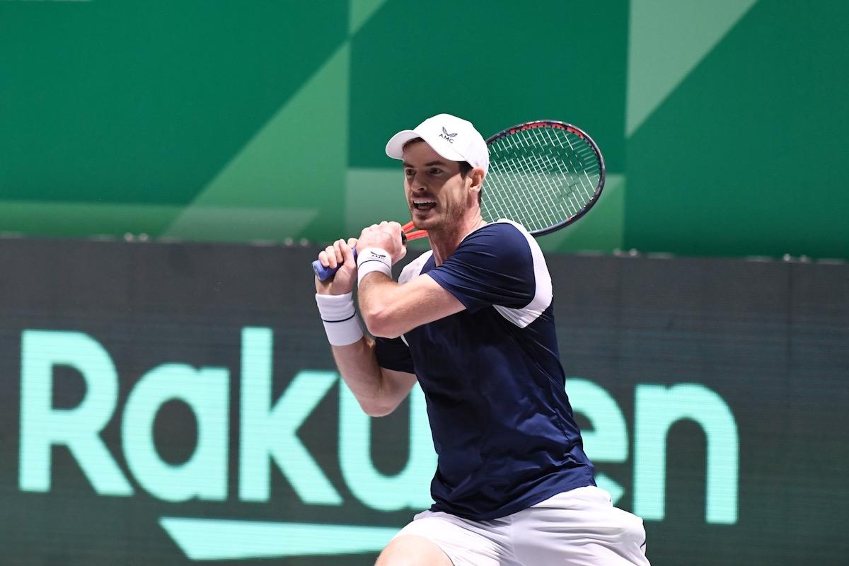 La belle initiative de Djokovic, Federer et Nadal