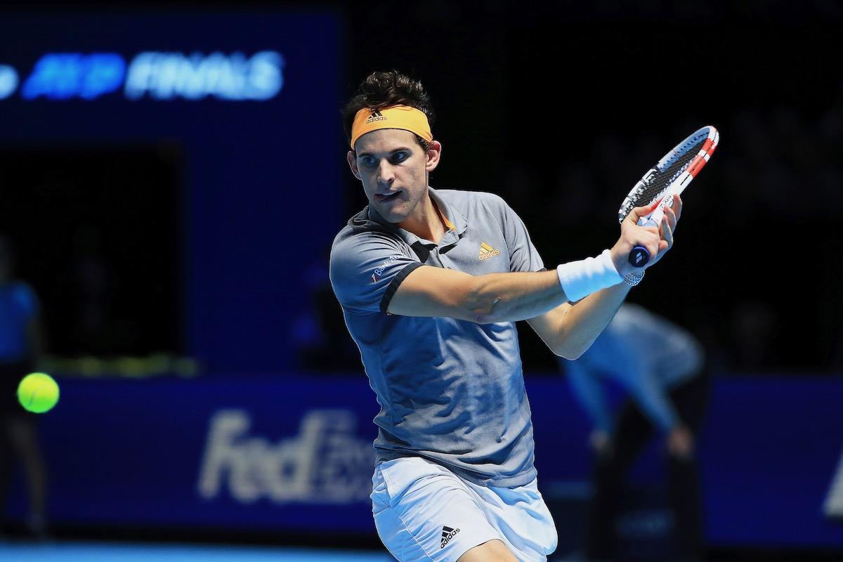 Roger Federer marche sur l'O(2) — Tennis