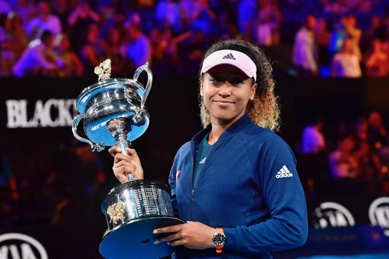 Pas de n°1 mondiale à cause du coronavirus — US Open