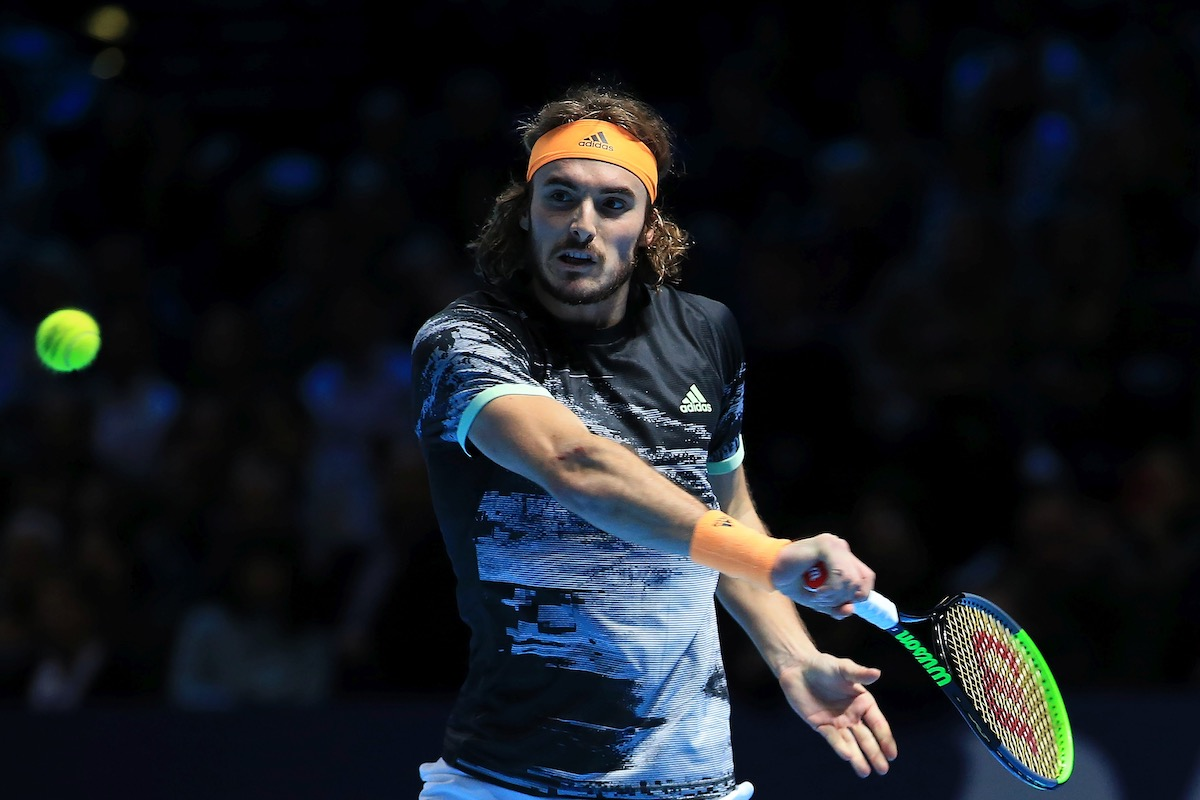 And both have now become. ATP - Cup > Tsitsipas impressionne face à Zverev - We Love ...
