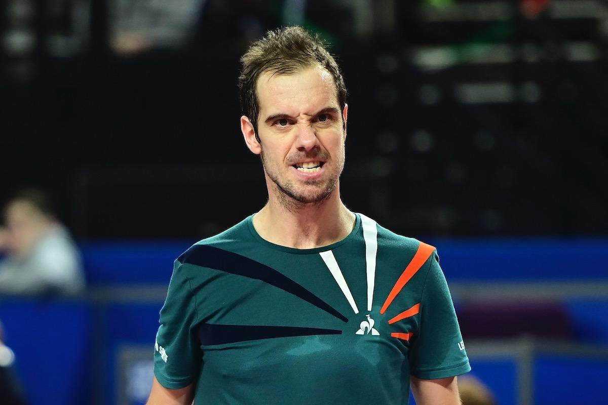 Tennis - Dubaï : l'Avignonnais Benoit Paire s'offre enfin Cilic