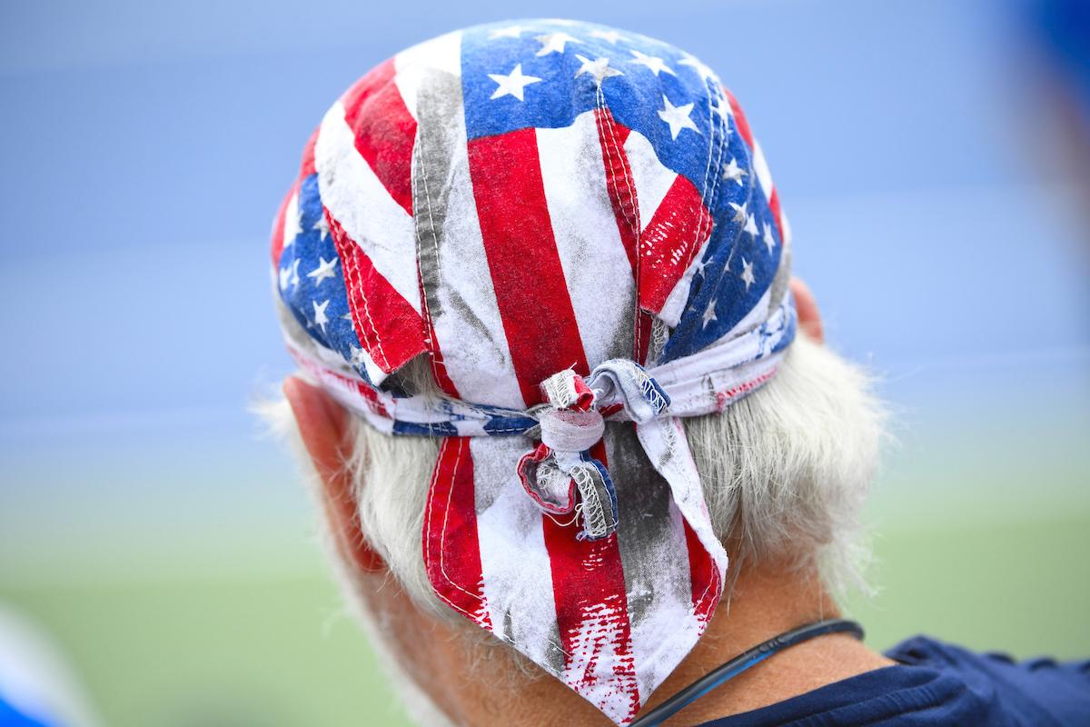 Certains athlètes étrangers pourront rentrer aux États-Unis