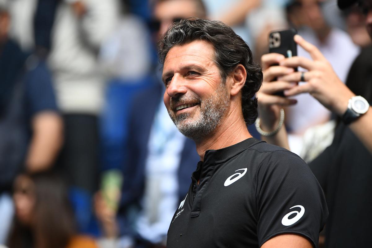 Mouratoglou sur Nadal : « Le seul suspens est de savoir qui il battra en finale »