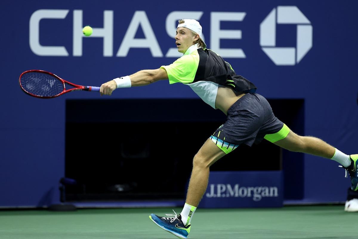 US Open: Zverev se hisse en demies et défiera Carreno Busta