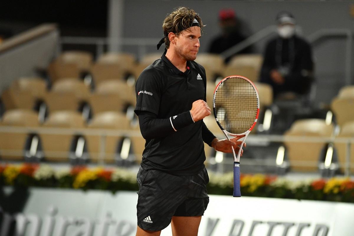 Thiem sur son but ultime : « J'aimerais battre Rafael Nadal sur le court central de Roland Garros »