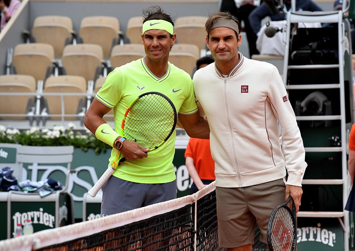 Insolite > Nadal et Federer bien silencieux après le titre de Djokovic - We Love Tennis - We Love Tennis !