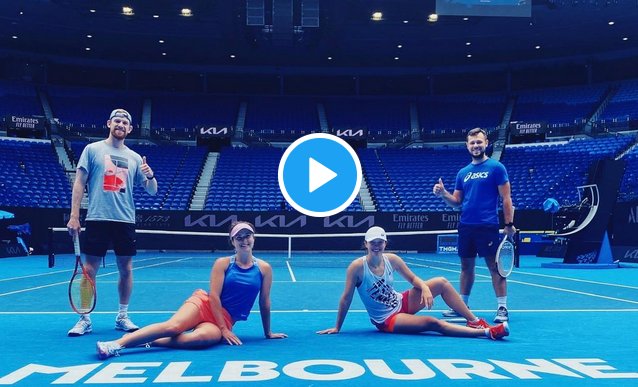 Tennis Nürnberg 2021
