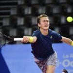 Crédit Photos : JBAutissier / Panoramic pour l'Open Sud de France