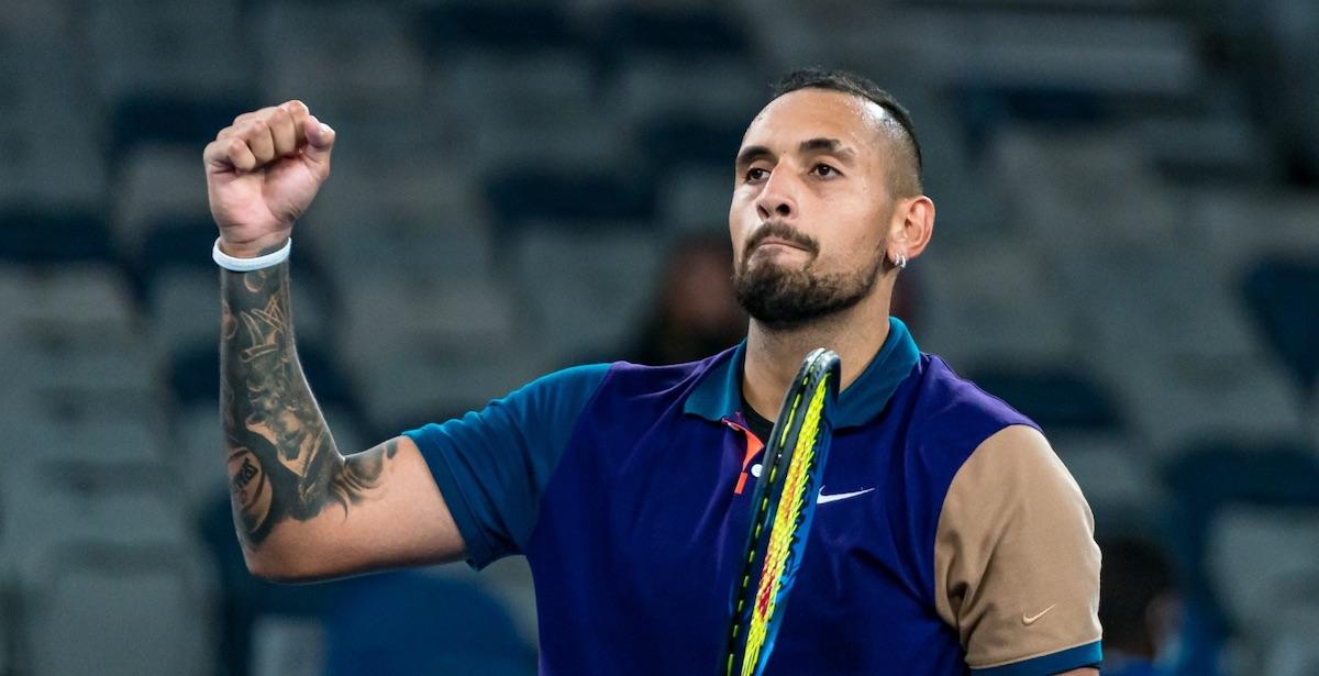 ATP WASHINGTON 2021 Kyrgios-Aus-02