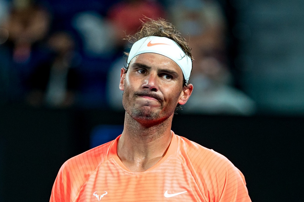 Open d'Australie > Nadal envoie un message très clair à Djokovic au sujet de sa blessure - We Love Tennis - We Love Tennis !