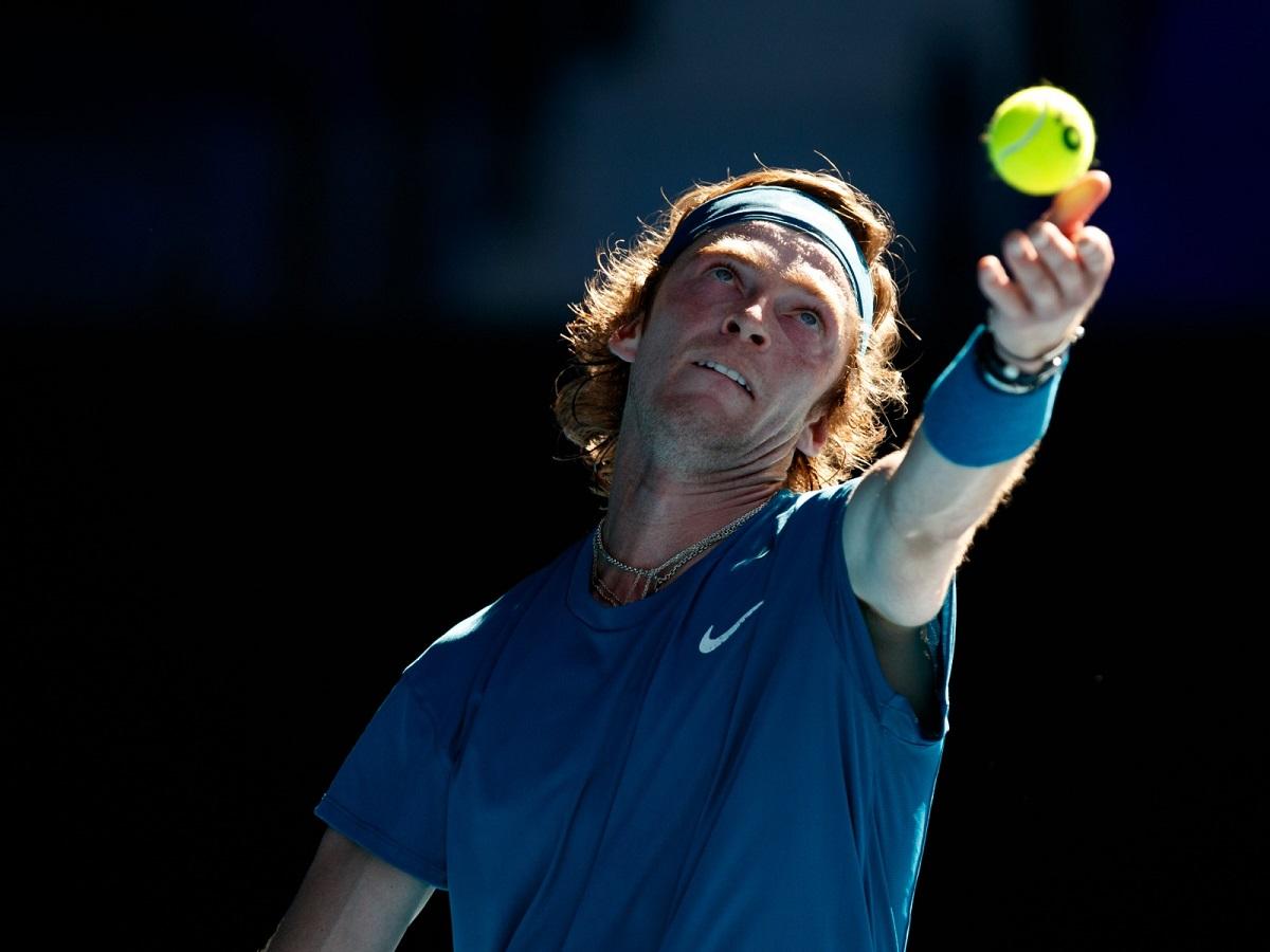 Rublev, roi des ATP 500 ?